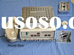 RJ-123 Electric Surgical Micro Motor Drill For Spine/ ENT/Neurosurgery