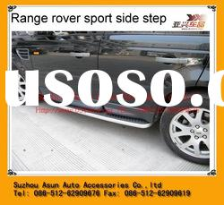 Range rover sport car auto accessories aluminum 2006+