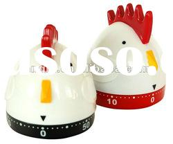 Rooster Kitchen Timer