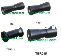 Rubber Keel Roller for Boat Trailer Parts