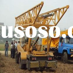 S600 water well drilling equipment for fresh water