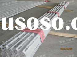 SS 316 stainless steel angle bar