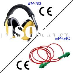 Safety Ear Protector and Earplug With CE / ANSI Standard