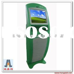 Self-service Bill Payment Machine Kiosk