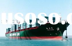 Shipping freight from Shanghai/Shenzhen to Los Angeles-----Edison