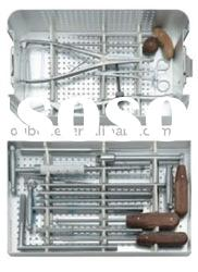 Spinal Instrument kit(RF) surgical instrument