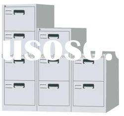 Steel drawers,file cabinet,office furniture