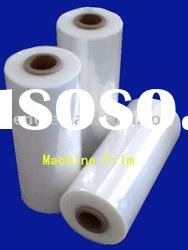 Stretch film, machine film, top quality and best price.