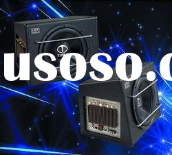 Subwoofer Box (Car Audio, subwoofer, speaker, car subwoofer)
