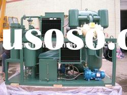 TYD Lubricant Oil and water separator/ oil recycling machine/oil purifier