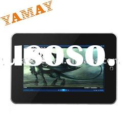 Tablet PC with Google Android OS
