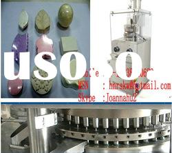 Tablet making machine,Rotary tablet press machine,tablet pill making machine