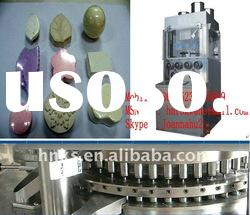 Tablet pill press machine,Rotary tablet press machine,tablet making machine