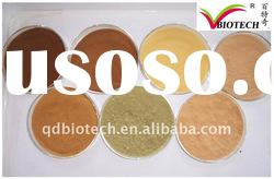 Tea Polyphenols Green tea extract food coloring
