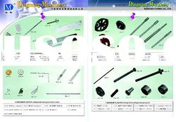 Textile machine Spare parts for winding machine