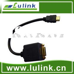 USB AM TO RS232 converter Cable for printer