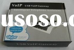 USB voip phone adapter
