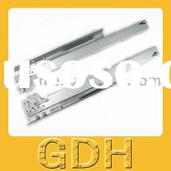 Undermount European soft closing Drawer Slides & kitchen hardware
