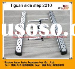VW Tiguan 4x4 accessories new style 2010+