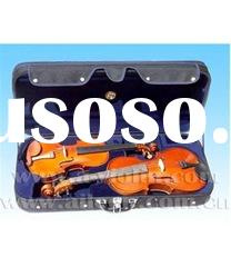 Violin and Viola Plywood Case(CSVA207 )
