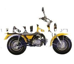 WJ110R pocket bike for sale