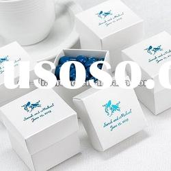 Wedding Gift Boxes with Lids