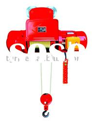Wholesale Wire Rope electric lift hoist