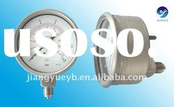 Wika Type All Stainless Steel Pressure Gauge