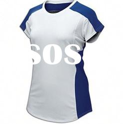 Women's Short Sleeves Volleyball Uniform