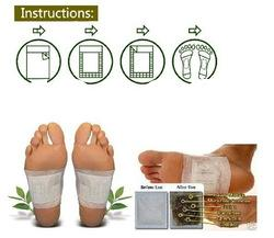 abc foot patch & herbal weight loss Free Shipping