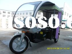 auto rickshaw / electric tricycle