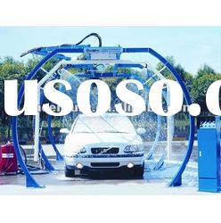 automatic brushless car washing machine,High-pressure Stream,car washer for sale