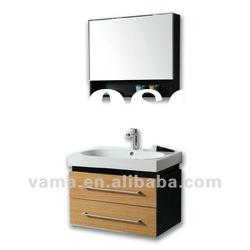 bathroom mirror cabinet with light V-14047