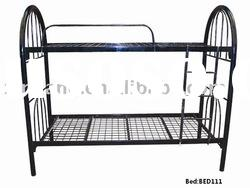 cheap single metal bunk bed frame