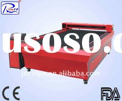 co2 laser cutter machine for metal,fabric,wood RJ1325