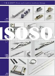 doors and windows hardware fittings & accessories