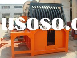dry powder magnetic separator with high quality and good price