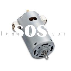 electrical motor, electric motor, dc electric motor