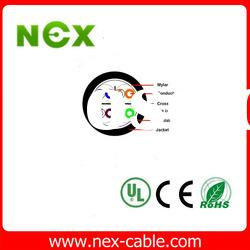 factory price cat6 network cable copper scrap