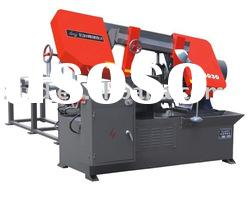 full-auto metal cutting band saw GZ4030