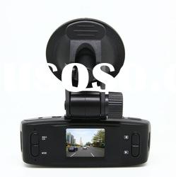 full hd car black box with GPS