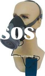 gas mask ST 29 semi-electric air respirator mask