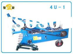 good working mutil-founction potato digger,used for garlic,potato,carrot,matched power 20-35hp