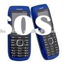 iPro i86 Pro Quad Band Dual Cards FM Bluetooth MP3 Cell Phone(Blue
