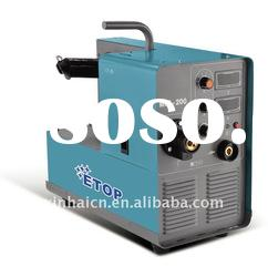 inverter CO2 gas shielded welding machine MIG-200