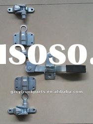 iron/steel door lock gear/truck spare parts