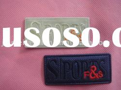 leather patch, jeans patch, leather label,fashion patch,embroidery patch,