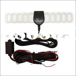 new Car TV / Radio Antenna Amplifier+Booster(FD-ANT-A0010)