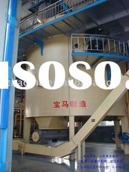 oil and fat pretreatment and pressing equipment, palm oil expeller, palm kernel oil expeller