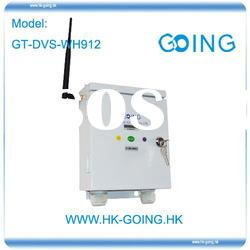 outdoor h.264 wireless ip video server
